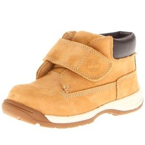 Used Toddler Timberland Boots size 9